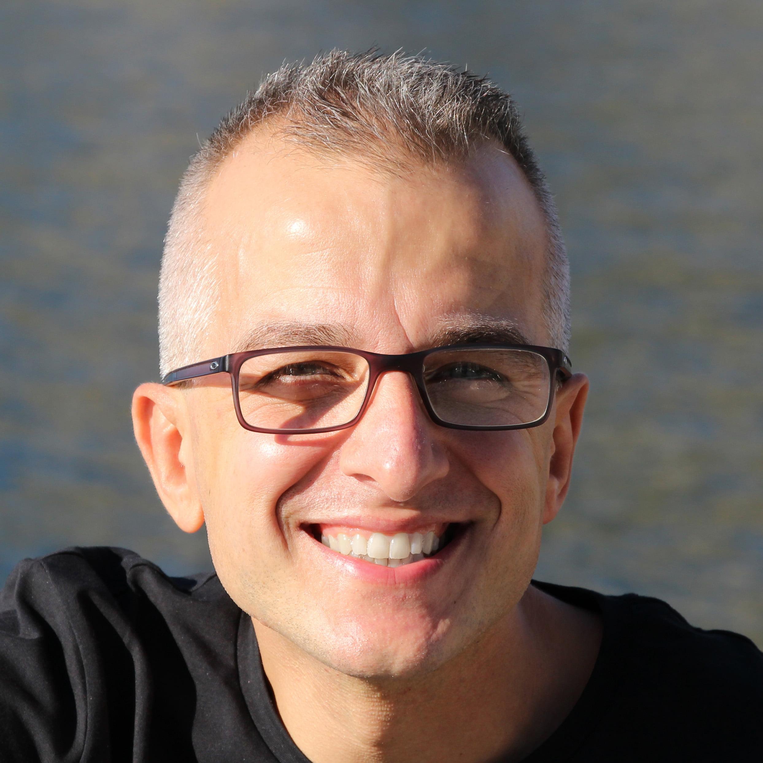 Sito web di Paolo Crespi
